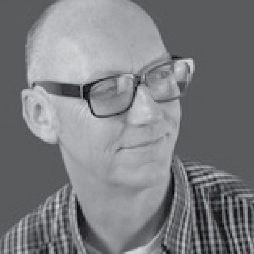 Dr Simon Spain